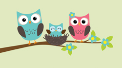 Story-Time-Owls