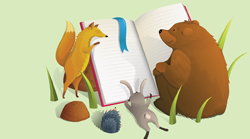 Story-Time-Woodland-Creatures