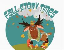 Image links to Story Time info page